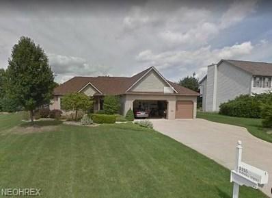 5335 Barnhill St, Louisville, OH 44641 - MLS#: 4017229
