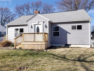 58 Christie Avenue, Norwalk, OH 44857 - #: 4017250