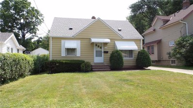 1131 Sunset Rd, Mayfield Heights, OH 44124 - MLS#: 4017253