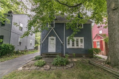 902 Keystone Dr, Cleveland Heights, OH 44121 - MLS#: 4017260