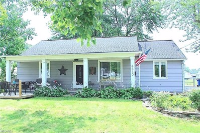 4640 W 190th St, Cleveland, OH 44135 - MLS#: 4017261