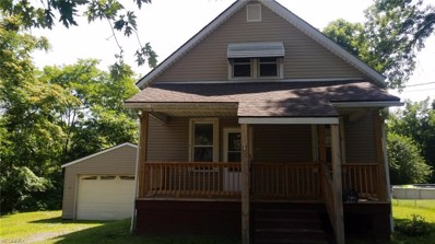 1102 Terrace Ave NORTHWEST, Canton, OH 44708 - MLS#: 4017264