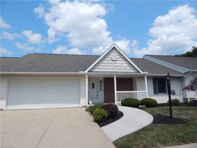 257 Park Place Dr, Wadsworth, OH 44281 - MLS#: 4017282