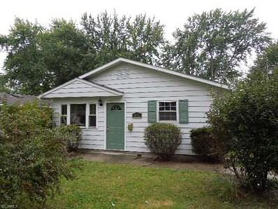 949 Fairwood Blvd, Elyria, OH 44035 - MLS#: 4017300