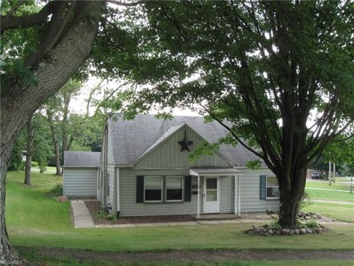 1521 Merle Rd, Salem, OH 44460 - MLS#: 4017308
