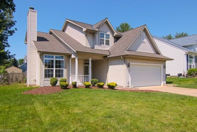 23274 Woodview Dr, North Olmsted, OH 44070 - MLS#: 4017342