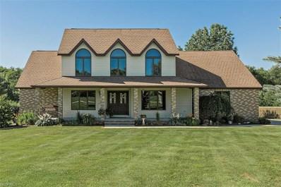 14760 Aspen Hills Ln, Burton, OH 44021 - MLS#: 4017405