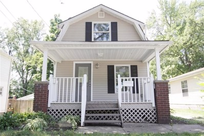 416 Wirth Ave, Akron, OH 44312 - MLS#: 4017408