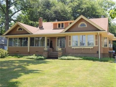 24523 Lake Rd, Bay Village, OH 44140 - #: 4017429