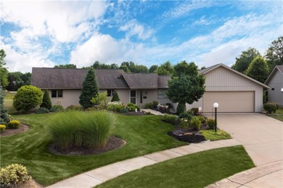 9130 Quail Ct, North Ridgeville, OH 44039 - MLS#: 4017451