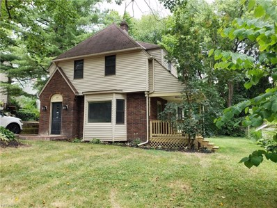 597 Palisades Dr, Akron, OH 44303 - MLS#: 4017452
