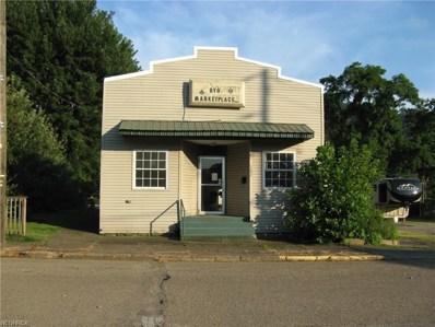 162 1st Street, Powhatan Point, OH 43942 - #: 4017458