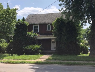 407 W Lincolnway, Minerva, OH 44657 - MLS#: 4017459