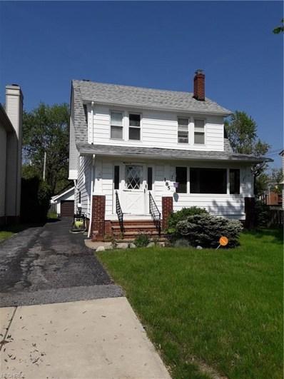 185 E 194th St, Euclid, OH 44119 - MLS#: 4017470