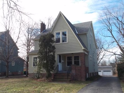 1364 Plainfield Rd, South Euclid, OH 44121 - MLS#: 4017488