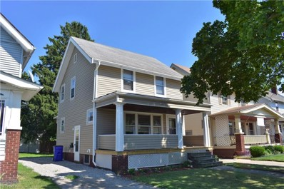 3571 W 123rd St, Cleveland, OH 44111 - MLS#: 4017498