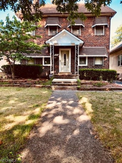 5257 Clement Ave, Maple Heights, OH 44137 - MLS#: 4017515