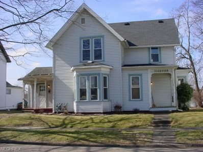 849 S Lawn Avenue, Coshocton, OH 43812 - #: 4017536