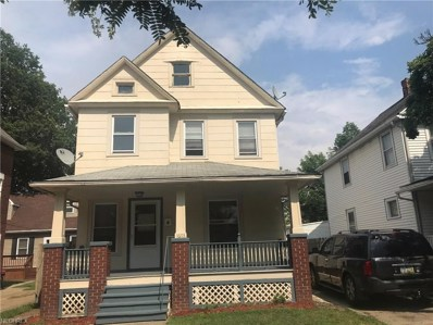 1603 Winchester Ave, Lakewood, OH 44107 - MLS#: 4017538
