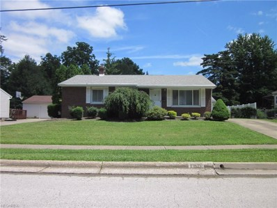 2349 Norman Dr, Stow, OH 44224 - MLS#: 4017551