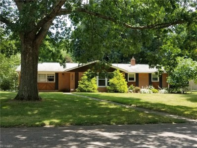 5050 Lindford Ave NORTHEAST, Canton, OH 44705 - MLS#: 4017554
