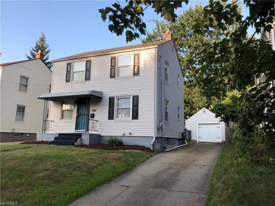 1567 Redwood Ave, Akron, OH 44301 - MLS#: 4017577