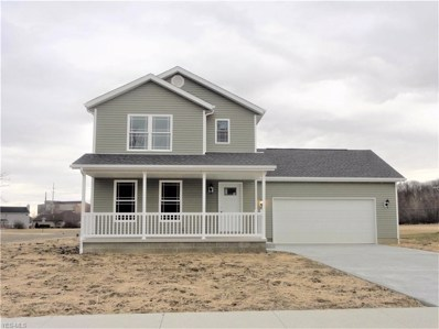 424 Whitetail Trl NORTHEAST, Canton, OH 44704 - MLS#: 4017586