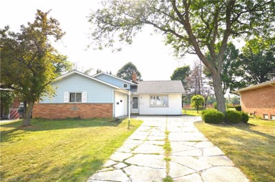 6012 White Pine Dr, Bedford Heights, OH 44146 - MLS#: 4017637