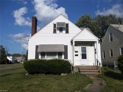 2303 Oberlin Ave, Lorain, OH 44052 - MLS#: 4017649