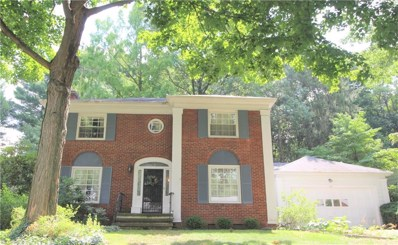 363 Dorchester Rd, Akron, OH 44320 - MLS#: 4017687