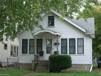 1336 Lakeview Avenue, Lorain, OH 44053 - #: 4017688