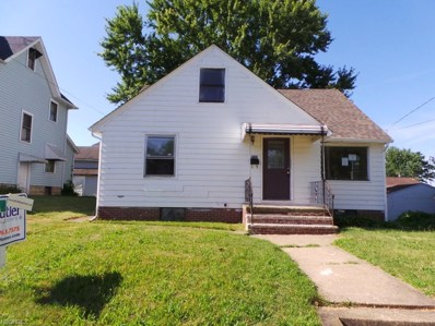 2122 2nd St SOUTHEAST, Canton, OH 44707 - MLS#: 4017690