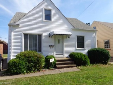 3330 Wellington Ave, Parma, OH 44134 - MLS#: 4017698