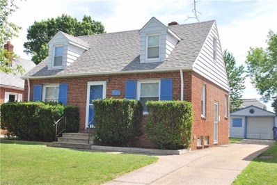 4633 146 St, Cleveland, OH 44135 - MLS#: 4017708