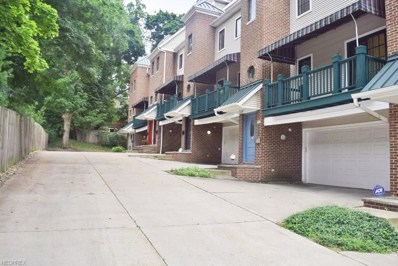 2740 Euclid Heights Blvd UNIT 6, Cleveland Heights, OH 44106 - MLS#: 4017716