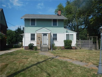 17937 Rosecliff Rd, Cleveland, OH 44119 - MLS#: 4017726