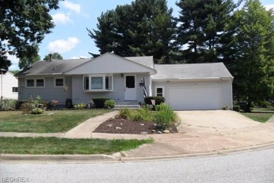 540 Maple St, Ravenna, OH 44266 - MLS#: 4017780