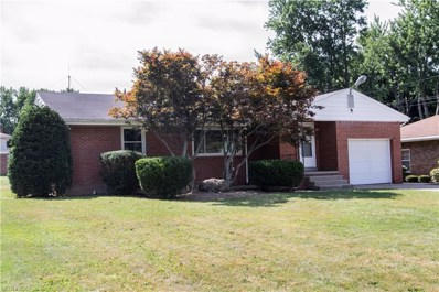 2518 Cardinal Dr, Youngstown, OH 44505 - MLS#: 4017787