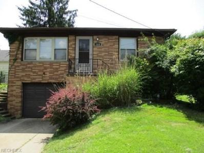 160 W Grace St, Bedford, OH 44146 - MLS#: 4017791