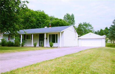 6191 Mark Dr, Bedford Heights, OH 44146 - MLS#: 4017795