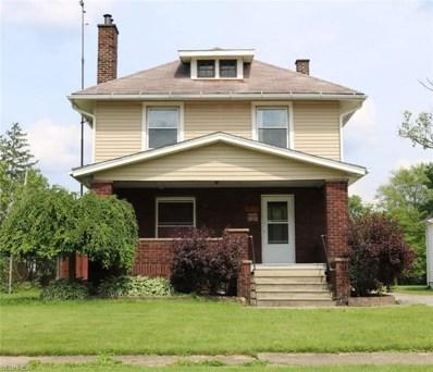 315 Oak Knoll Ave SOUTHEAST, Warren, OH 44483 - MLS#: 4017843