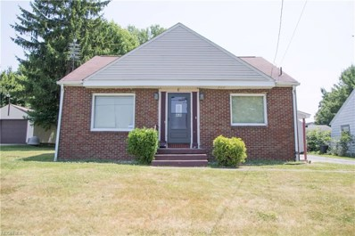 41 16th St, Campbell, OH 44405 - MLS#: 4017856