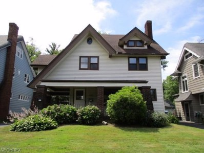 3036 Yorkshire Rd, Cleveland Heights, OH 44118 - MLS#: 4017859