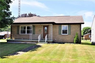 800 Stafford St, Minerva, OH 44657 - MLS#: 4017871