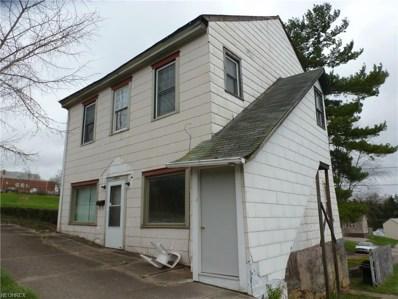 198 W Main Street, St. Clairsville, OH 43950 - #: 4017880