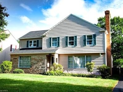 22150 Rye Rd, Shaker Heights, OH 44122 - MLS#: 4017881