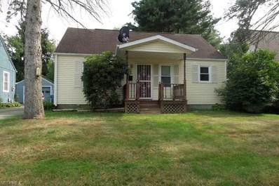 220 Orchard St, Newton Falls, OH 44444 - MLS#: 4017923