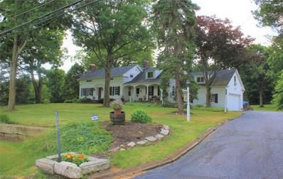 1060 N Revere Rd, Akron, OH 44333 - MLS#: 4018013