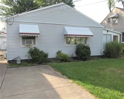 6876 Franke Rd, Middleburg Heights, OH 44130 - MLS#: 4018042