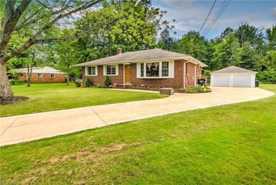 7568 Kitner Blvd, Northfield, OH 44067 - MLS#: 4018113